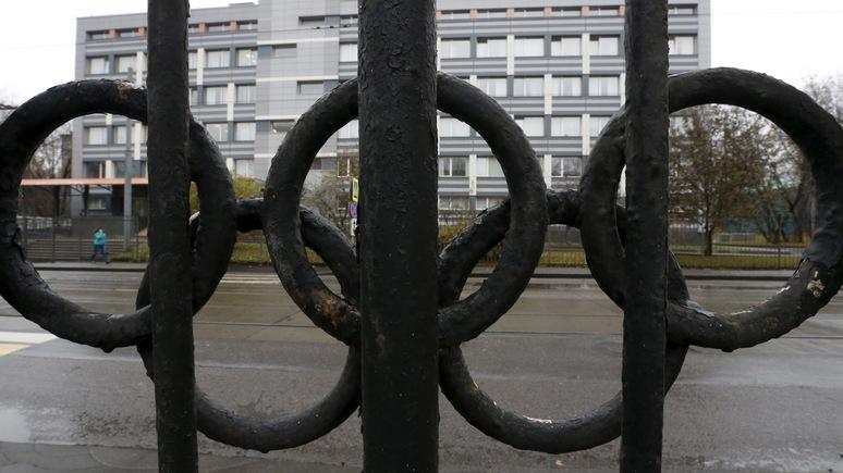 Daily Mail: Российские следователи подозревают верхушку WADA в уничтожении проб