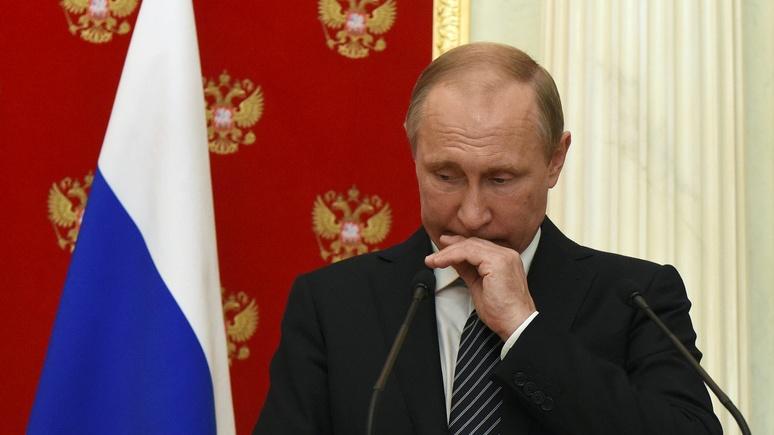 Business Insider: Путин «доживет» до конца срока, если не разочарует элиту