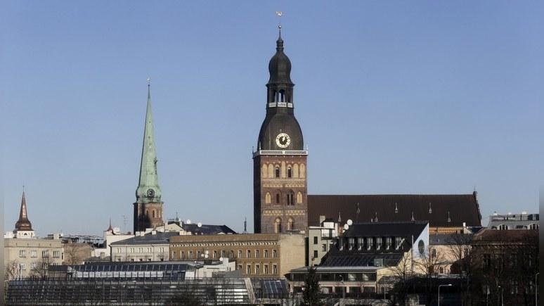 WSJ: Из страха перед Россией власти Латвии берут на вооружение методы КГБ