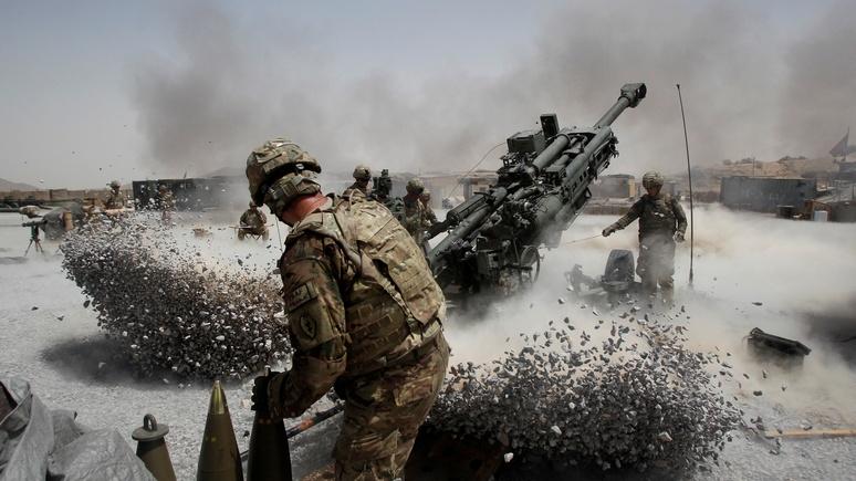 NI: Мощная армия и НАТО помогут США выстоять даже в войне с Россией и Китаем