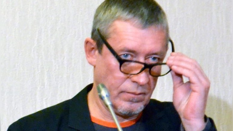 Левый берег: В Киеве найден мертвым российский журналист Щетинин