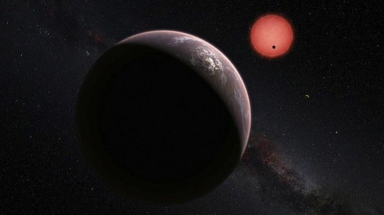 Guardian: Российские астрономы засекли сигнал от инопланетян – или просто шум