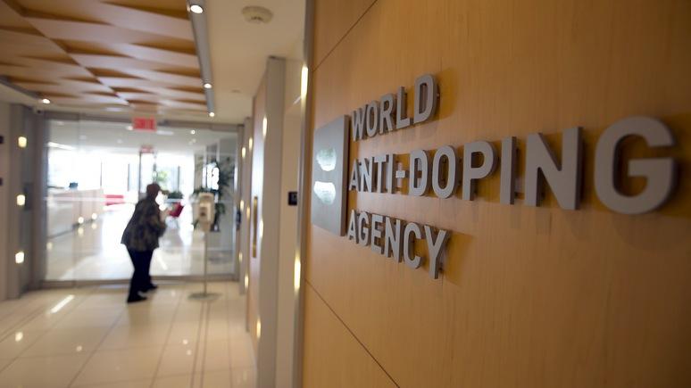 BBC: Лидеры антидопинговых агентств требуют ревизии WADA