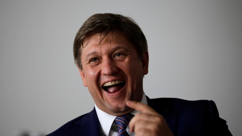 N-TV: Украина поборет зависимость от российского газа за счет Германии