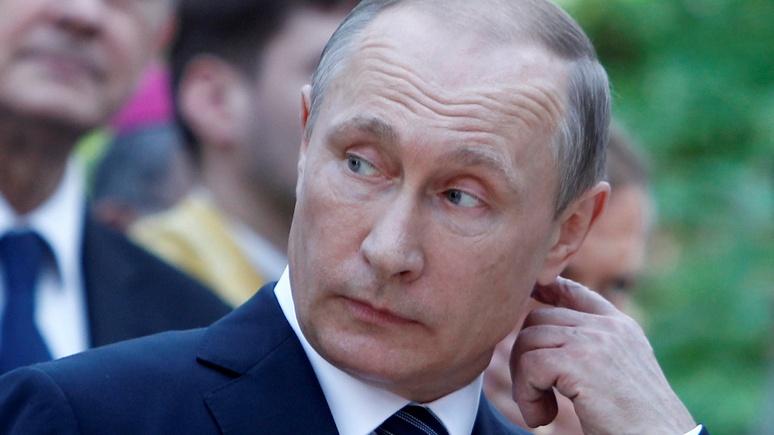 Japan Business Press оценил, если не Путин, то кто