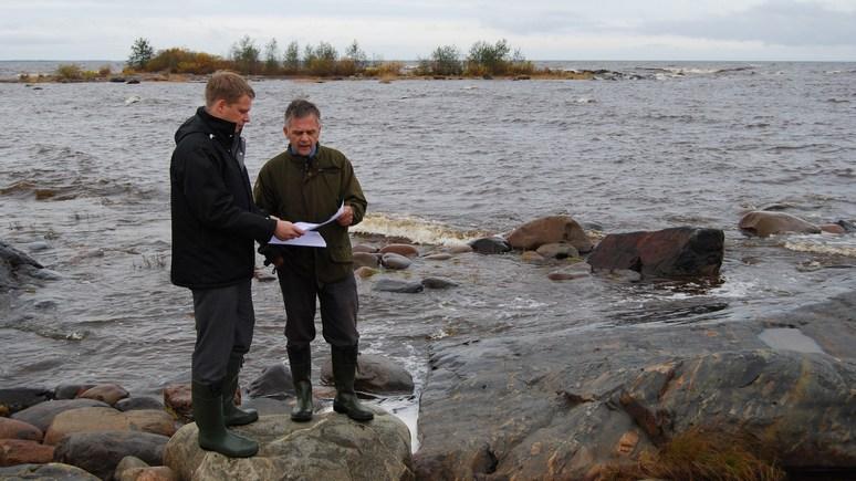 BO: Россия представляет собой крупную угрозу для энергетики Финляндии