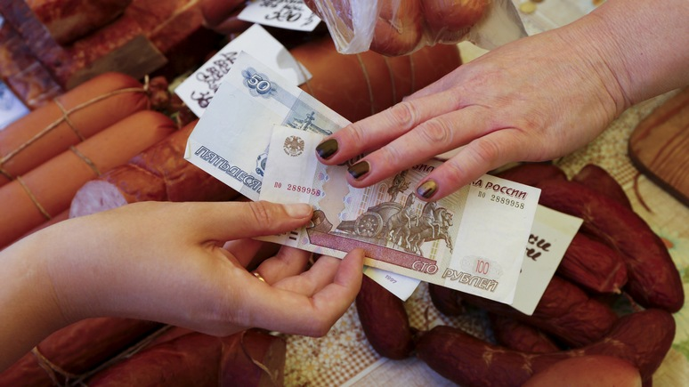 CNBC: По экономическому неравенству Россия обошла все крупные страны мира