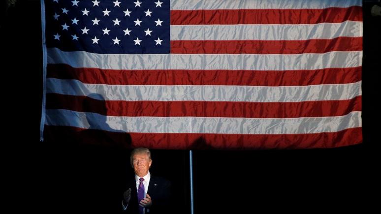 Guardian: Если Кремль и вмешивается в выборы США, то уж точно не ради Трампа