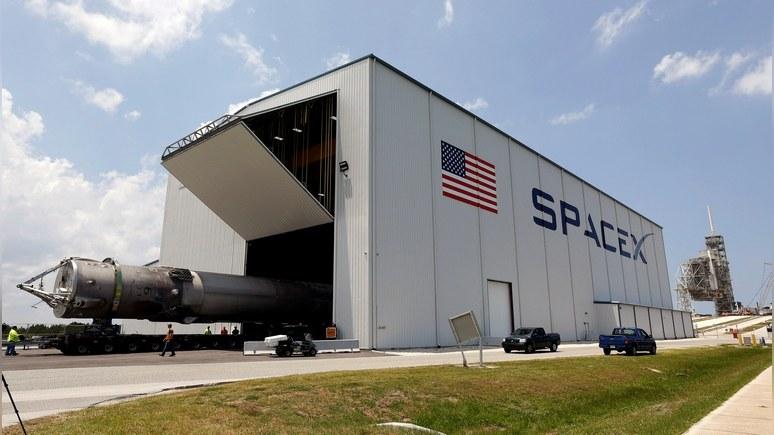 Washington Post: Неудачи подрядчиков вынуждают NASA полагаться на Россию