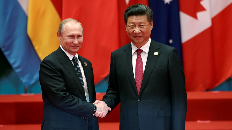 Танjуг: Путин преподнес Си Цзиньпину «ледяной подарок» для горячей дружбы