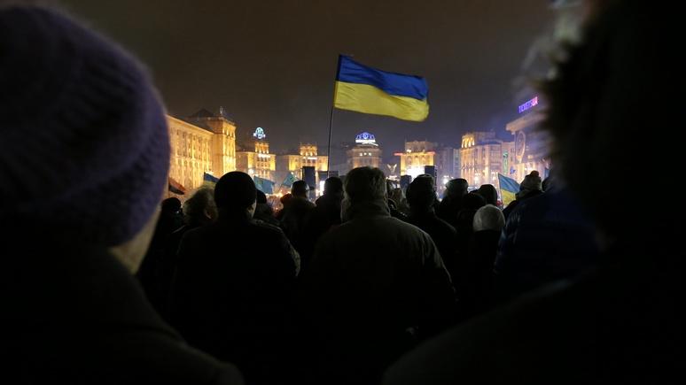 Корреспондент: Больше половины украинцев не исключают новый «майдан»