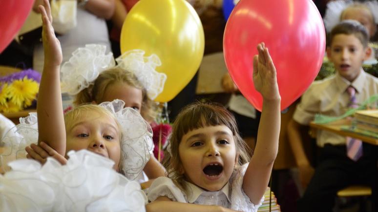 CSM: Начало учебного года подогрело споры о реформе образования в России