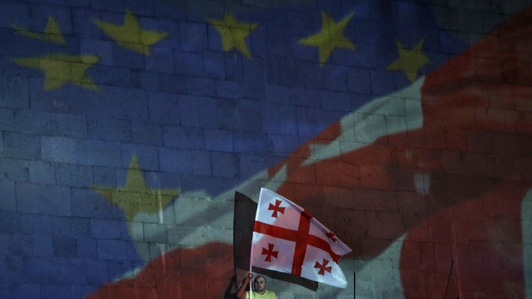 ТН: Комитет Европарламента высказался за безвизовый режим с Грузией