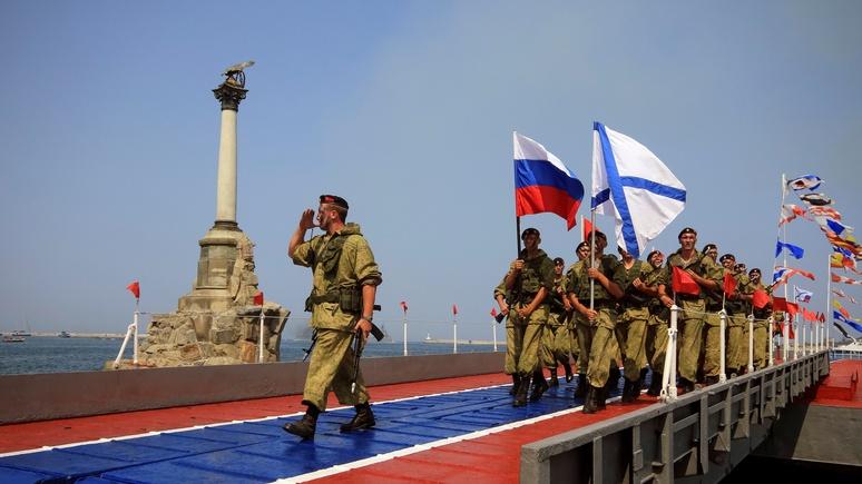 Французский философ разоблачил миф о «российском империализме»