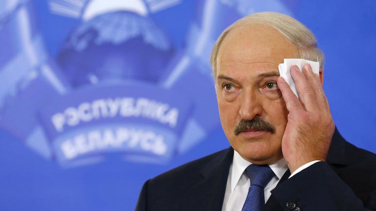 RР: Варшава потерпит Лукашенко ради белорусских покупателей польских товаров