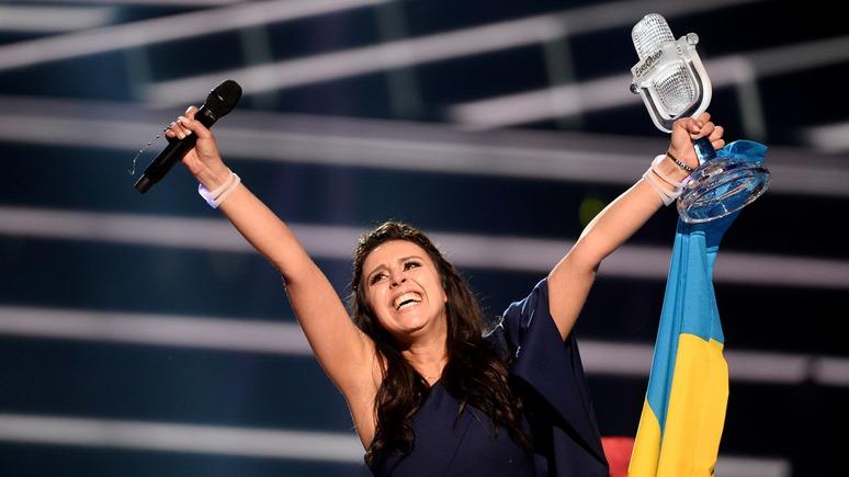 Сегодня: Вместо Украины Евровидение-2017 может достаться России
