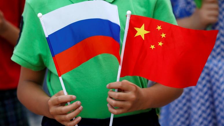 NYTimes: США пора понять, кого они больше боятся — Москвы или Пекина