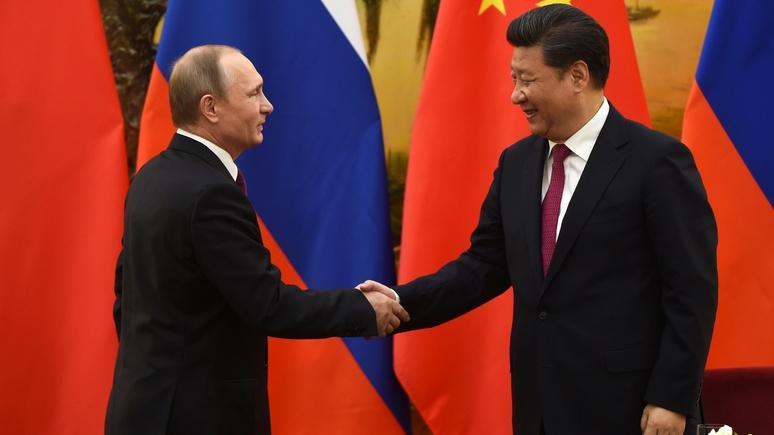 Straits Times: «Обратясь на Восток», Россия «прошла» мимо Юго-Восточной Азии