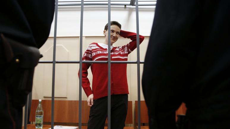 Сегодня: Освобожденные по закону Савченко бандиты грабят и убивают украинцев