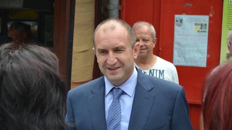 Politico: Пророссийский кандидат в президенты Болгарии встревожил Запад