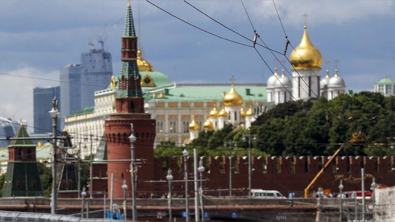 Gazeta Wyborcza: В Москве соберут сепаратистов со всего мира – кроме Китая и России