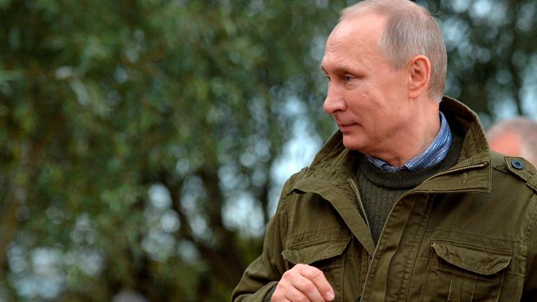 El Pais: Россия страдает, чтобы оплатить политику Путина
