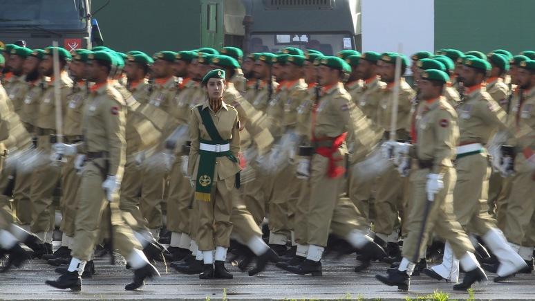 Express Tribune: Москву и Исламабад сблизит военная «Дружба»