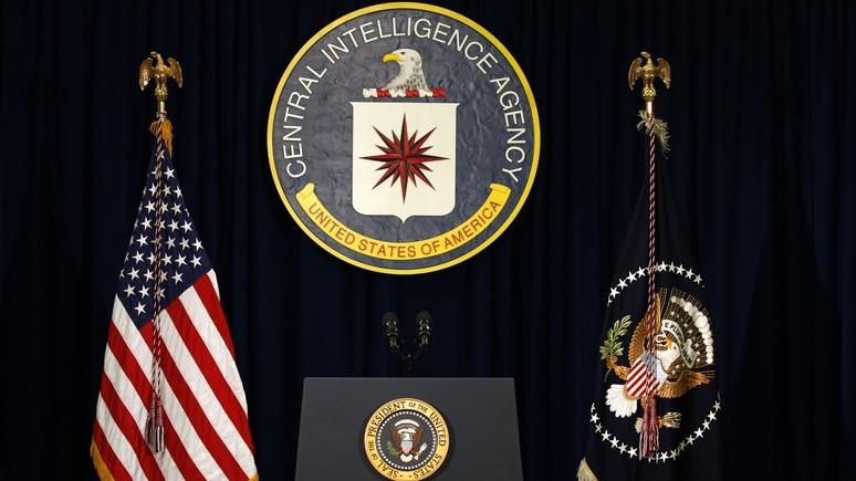 WP: Американская разведка тратит миллиарды на «игру в догонялки» с Россией