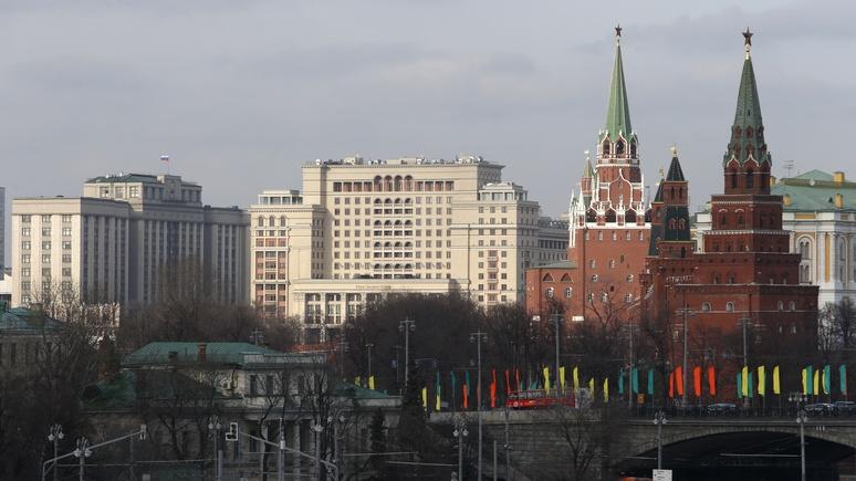 FT: Видимость прозрачности выборов обеспечит Кремлю желаемый результат