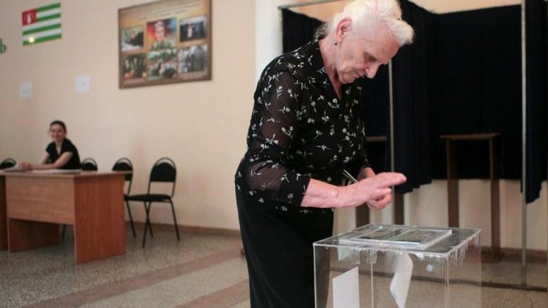 Тбилиси осудил выборы в Госдуму на «оккупированных территориях» Грузии