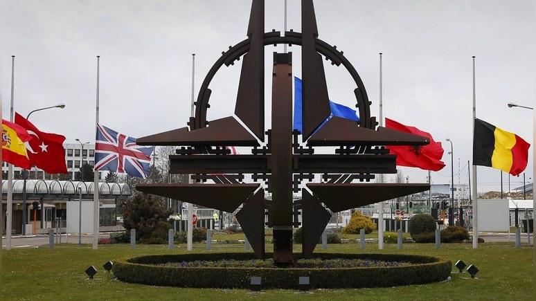 Британский генерал: России хватит 48 часов, чтобы оказаться под носом у НАТО