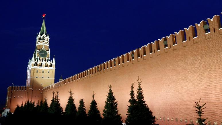 Guardian: Россия осталась верна Кремлю