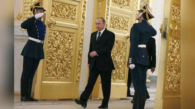 Le Monde: Думские выборы проложили Путину дорогу к четвертому сроку