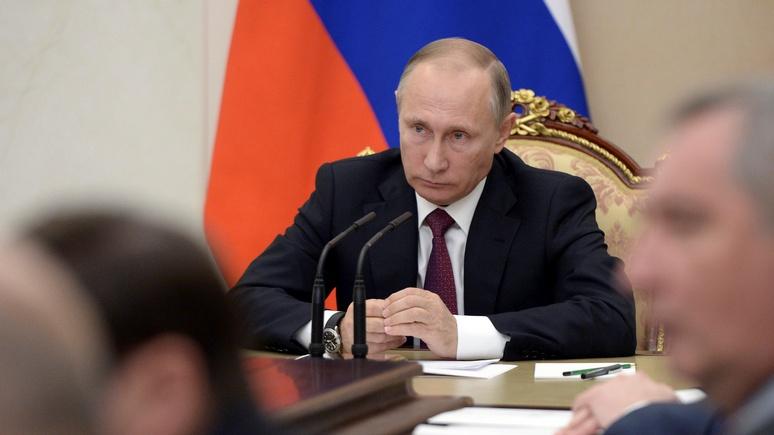 FT: Равнодушие Путина к выборам обнажает их «ритуальный» характер