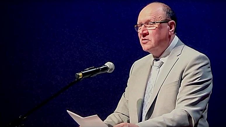 Кандидат в президенты Эстонии рассказал о «пятой колонне из 5000 русских»