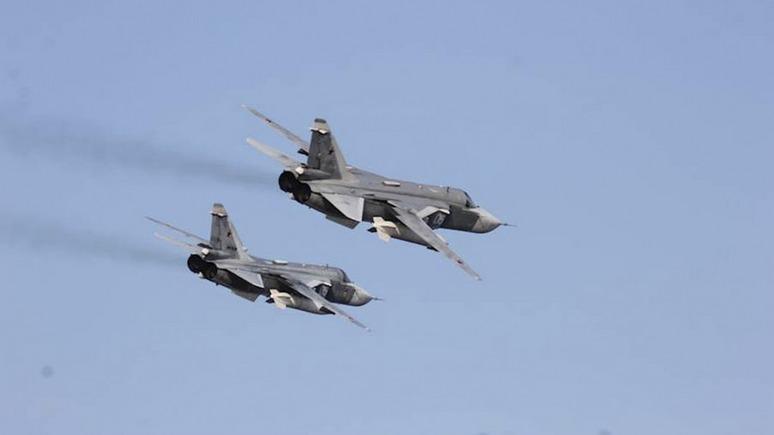 WSJ: НАТО отвергло предложение России о безопасных полетах в Балтийском регионе