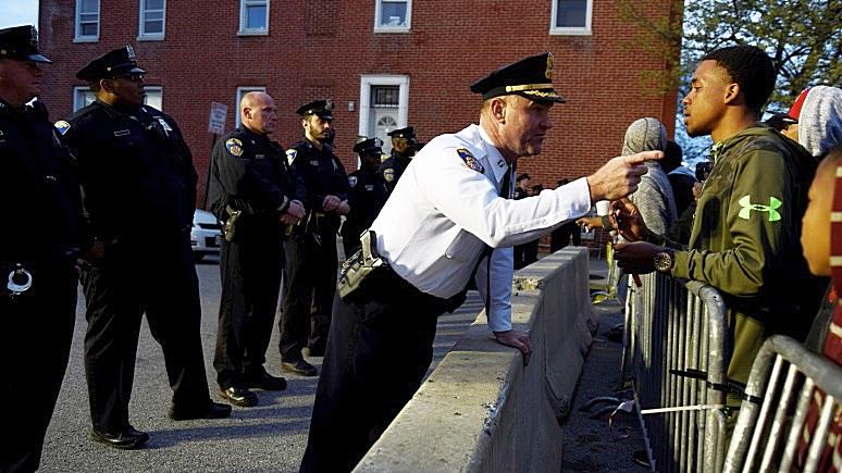 Расмуссен: Лишь у Америки хватает величия для роли «мирового полицейского»
