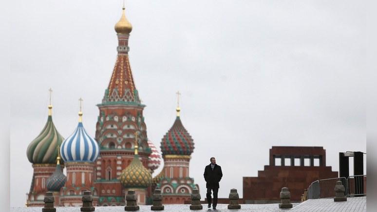 Редактор Stratfor не увидел в России страну из американских газет