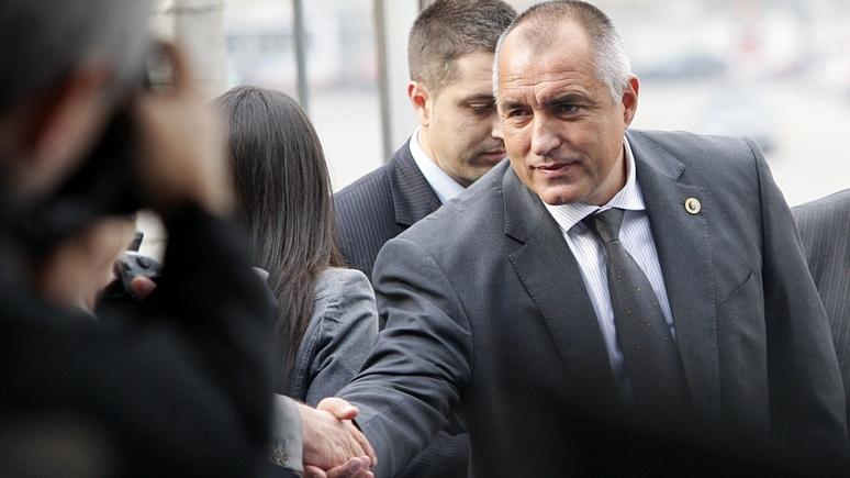 «Нас еще никто не покупал»: Болгарию возмутили слова депутата Толстого