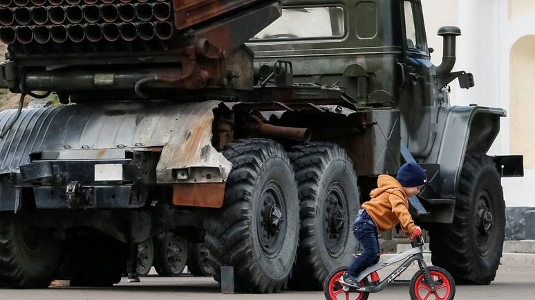 Stratfor: У нового подхода к перемирию на Украине больше шансов на успех