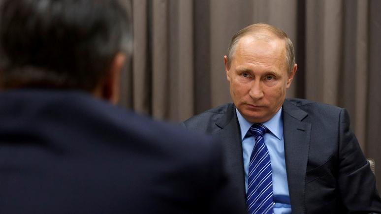 Conversation: Украина и Сирия показали Западу - сдерживание России не работает