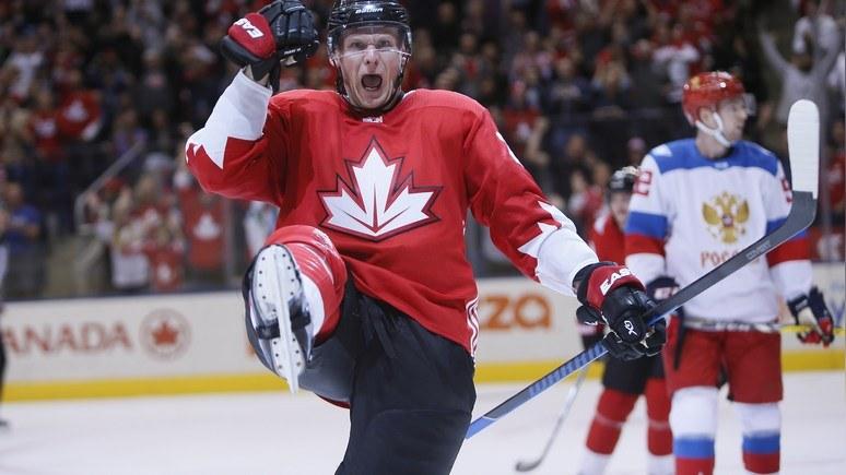 Toronto Star: Канадские «художники» от хоккея «хоронят» сборную России