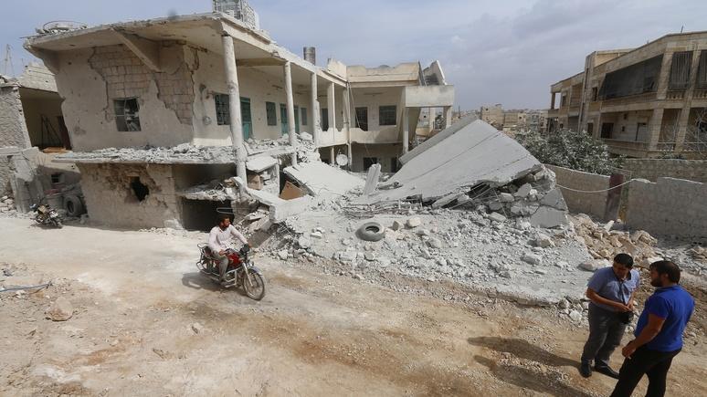 Spiegel: Кремль «запутывает» Запад в Сирии ради победы над терроризмом