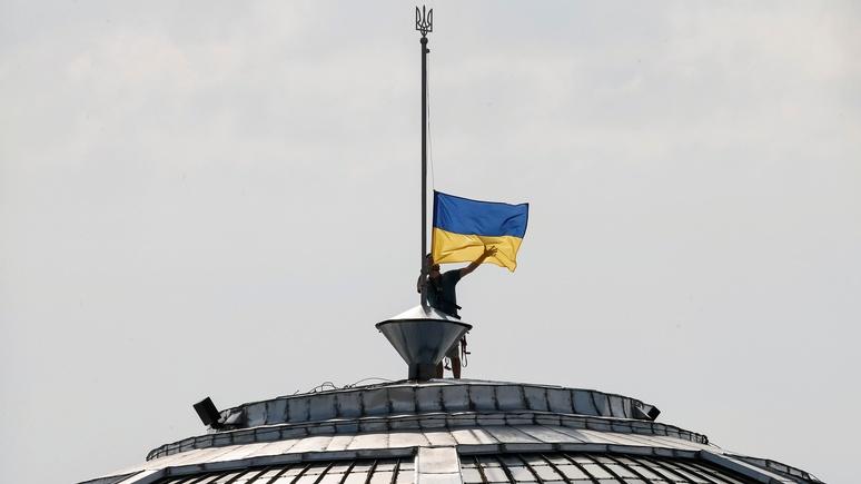 Foreign Affairs: Киеву надо думать не о Крыме и Донбассе, а о спасении Украины