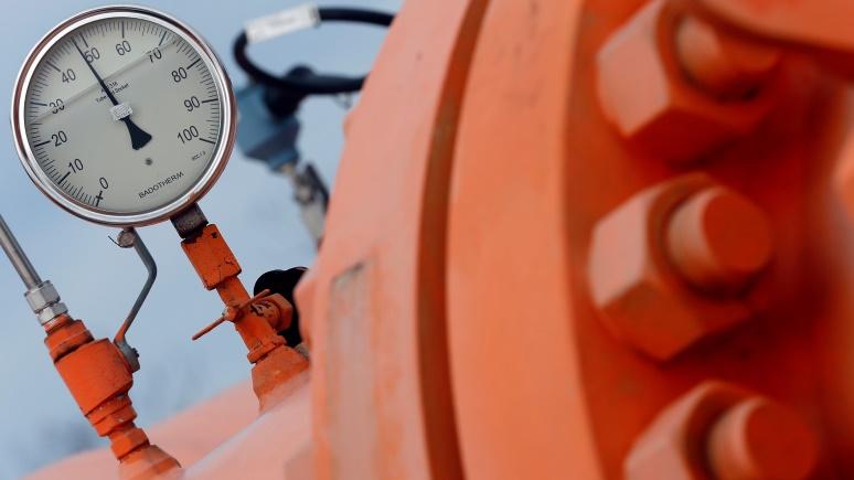 FT: «Северный поток – 2» сблизит Россию с Германией и накажет Украину