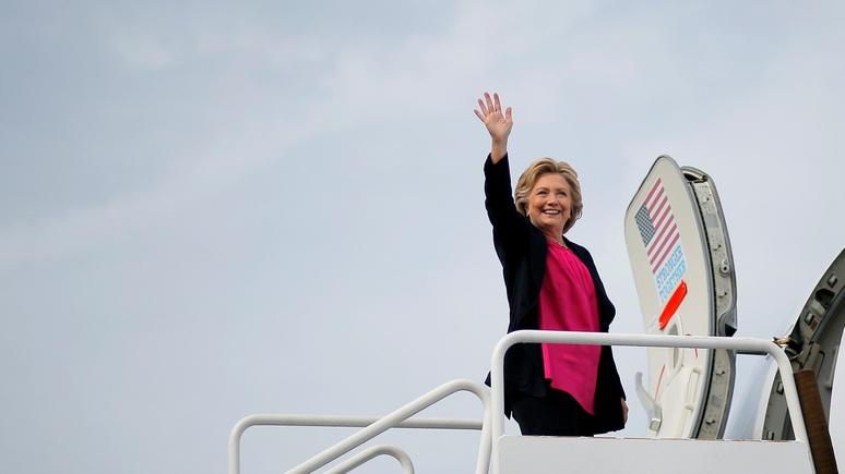 Wall Street Journal: Женщина у руля для российских политиков уже угроза