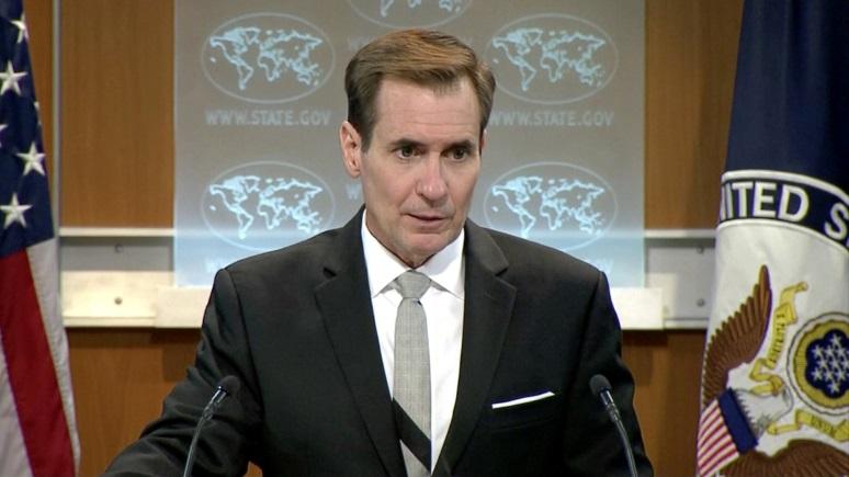 Госдеп: Прекращение сотрудничества в Сирии чревато для Москвы терактами