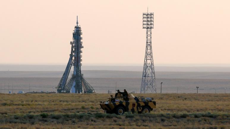 AT: NASA не успеет пересадить астронавтов на американские корабли к 2019 году