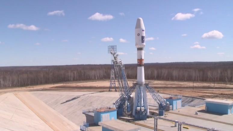 SCMP: Москва и Токио обсуждают космос и думают об островах
