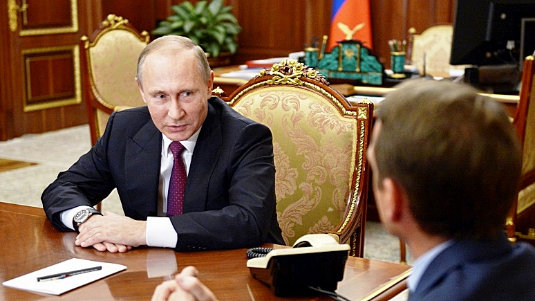 Aftenposten: Путин устал и ищет себе преемника